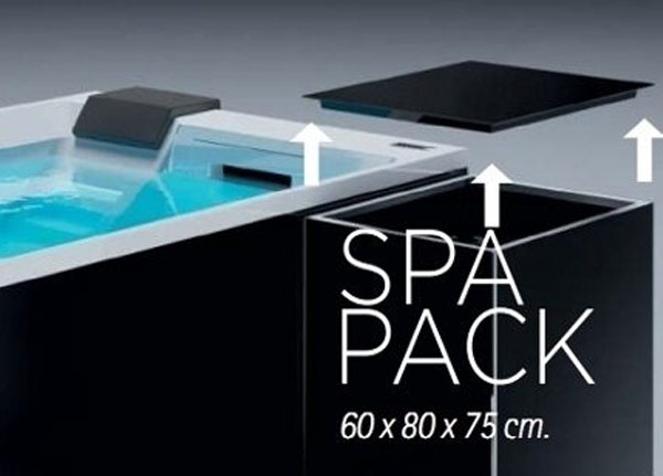 SPA Pack