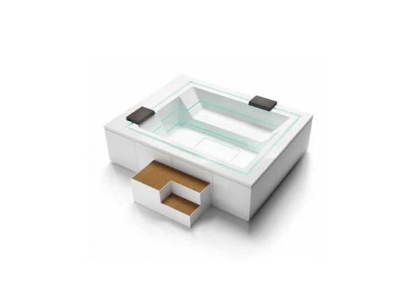 Step Box 115