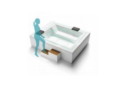 Step Box 120